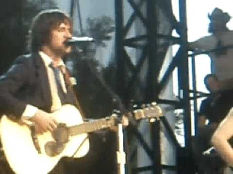 CONOR OBERST Danny Callahan @ ACL