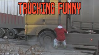 Trucking Funny