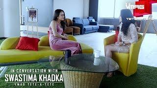 "Swastima Khadka - ""I don't find myself very pretty... only sometimes"""