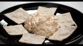 Дзадзыки с горячими лепешками  | 7 нот вегетарианской кухни