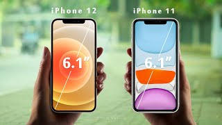 Apple iPhone 11 vs iPhone 12 Every Feature Compared