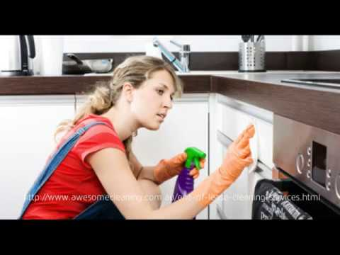 Bond End of Lease Cleaning and Vacate Cleaning Melbourne