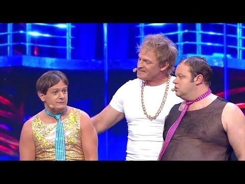Подборка приколов за октябрь - самое смешные приколы из Дизель шоу | Дизель Cтудио Украина
