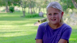 St. Jude Patient Story: Tess