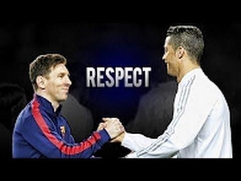 Download Fußball Respekt und schöne Momente ft ronaldo, messi, neymar, ibrahimovic, Ballen und mehr 10