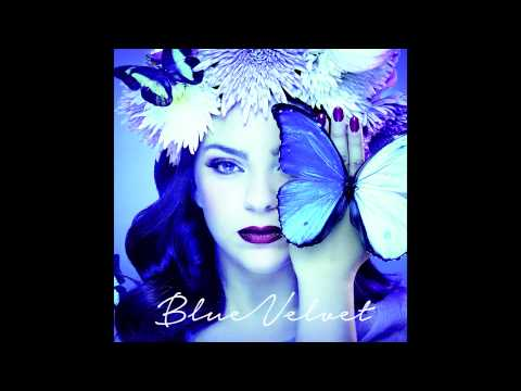 "Blue Velvet - ""Blue"" [Official audio]"