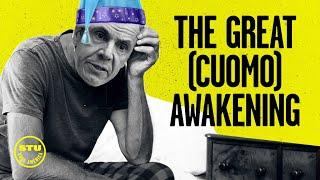 Andrew Cuomo's Awakening: Mainstream Media on the Case!| Ep 219