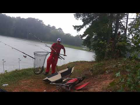 The Best Carp Fishing Atlanta Georgia