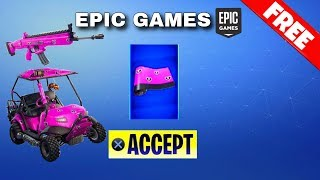 Get The SECRET Cuddle Hearts WRAP For FREE In Fortnite Battle Royale