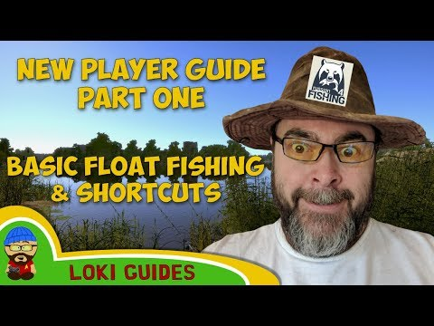 Russian Fishing 4 Guide - The Free To Play Fishing Simulation Game - Beginners Guide Part 1
