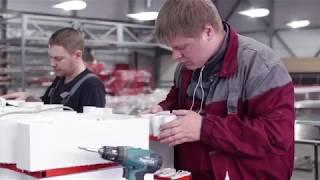 видео Изготовление и размещение наружной рекламы в Архангельске