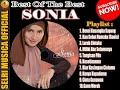 SONIA [TOP LAGU] Benci Ku sangka Sayang & Gaun Merah - FULL ALBUM | Best Audio !!!