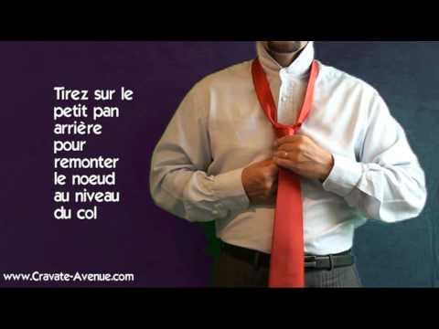 tie a tie tie knots tying a tie how to tie a necktie how to tie a tie easy funnydog tv. Black Bedroom Furniture Sets. Home Design Ideas