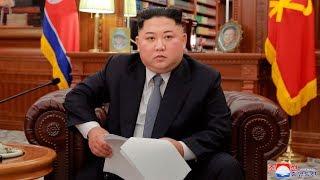 Kim Jong Un wants another meeting with U.S. President Trump