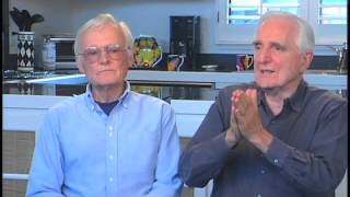 White Rabbit Interview with Doug Engelbart and Bill English, Moderated by John Markoff