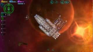 Space Pirates and Zombies Mod - Battlestar Galactica
