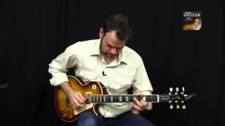 How to Achieve that Duane Allman Blues Guitar Tone