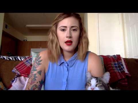 Moving w/ Cats Vlog #1: Thailand, Being Vegan, Pet Transport