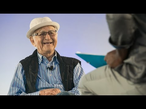 TNP 2016 Audience Award Winner: Norman Lear & Neil Phillips