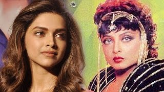 Video Deepika To Play Rekha's Role In 'Khoon Bhari Maang' Remake download MP3, 3GP, MP4, WEBM, AVI, FLV September 2017