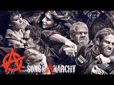 Sons Of Anarchy [TV Series 2008-2014] 32. Love Is My Religion [Soundtrack HD]