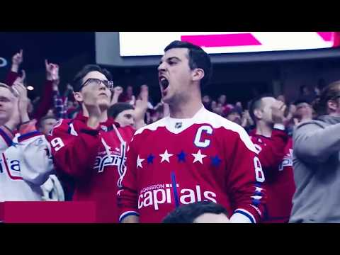 Darkest Hour - Unleash The Fury (Washington, Capitals Fight Song)