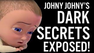 Johny Johny Yes Papa LORE! Creepy Kids Videos Explained