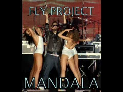 Клип Fly Project - Mandala (Nick Kamarera Extended Remix)