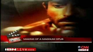 Bollywood Blockbusters :: 3/4 :: MAKING OF