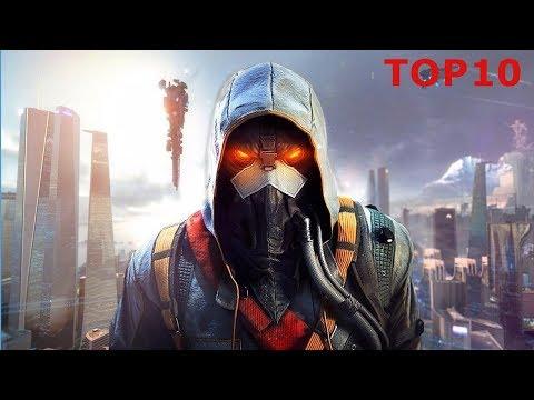 Top 10 INSANE Medium Spec PC Games 2017 | BEST GRAPHICS