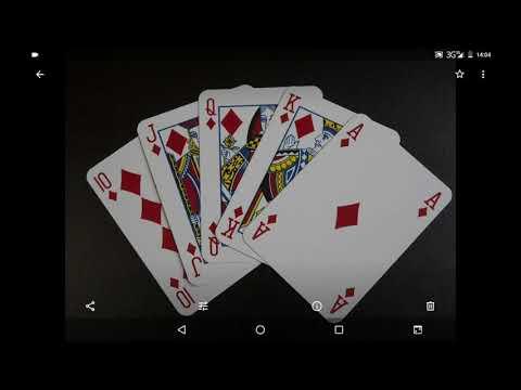 Значения игральных карт при гадании/ бубновая масть