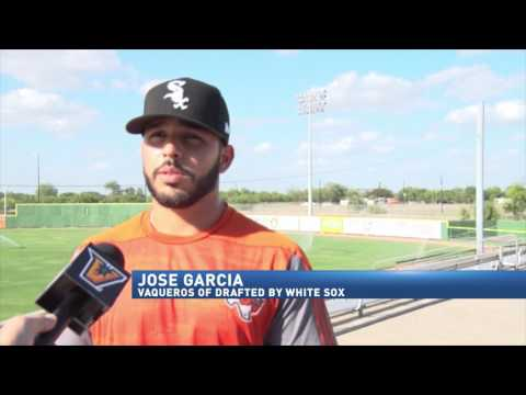 Vaqueros outfielder drafted by White Sox