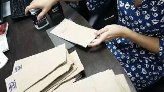 видео Заказать изготовление печати в Ставрополе