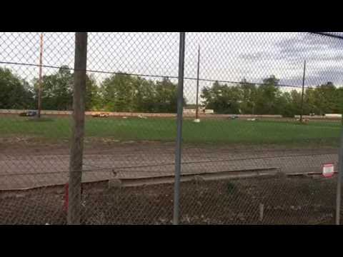 Deerfield Raceway Emod Heat Race 5.27.17
