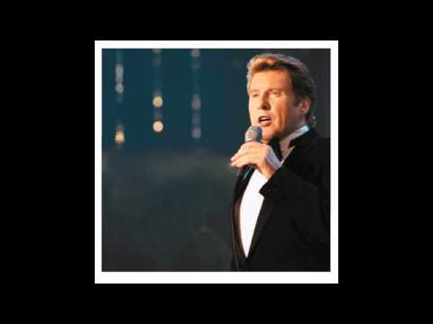 I Dreamed a Dream - Michael Crawford