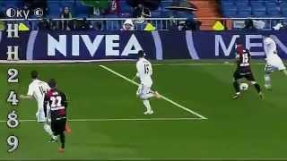 Real Madrid vs Rayo Vallecano 5-0 2014 → RESUMEN & GOLES ← Real Madrid 5:0 Rayo ~ 29-03-2014