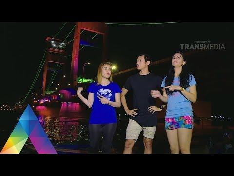Wisata Malam Di Palembang Trans7 Official Vlog