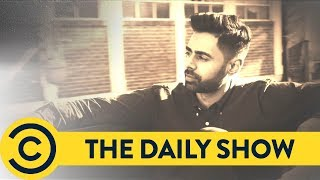 Brown In Town: Hasan Goes To Coal Country - The Daily Show | Comedy Central