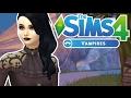 TEENAGE LOVE | The Sims 4 Vampires | Episode 13