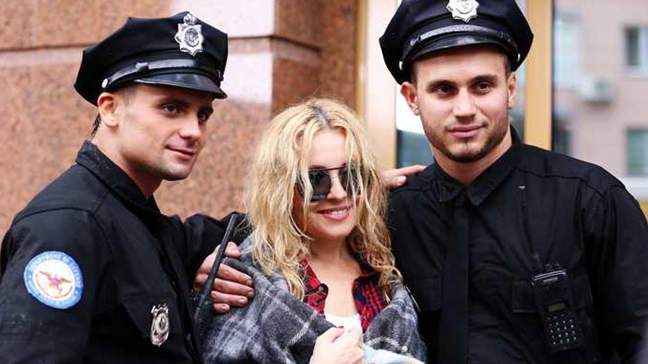 Анжелика Варум – Я всегда с тобой (как снимали клип)