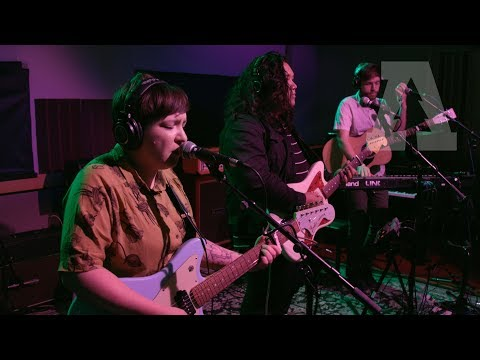 Cumulus On Audiotree Live (Full Session)