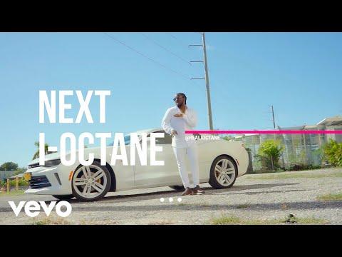 I Octane - Next (Official Video)