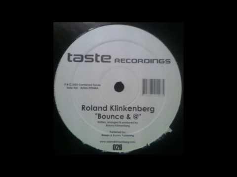 Roland Klinkenberg – Melting Point