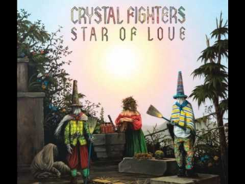 Crystal Fighters - At home (Fusty Delights remix)