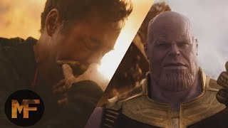 Avengers Infinity War Review (+Ending Explained)