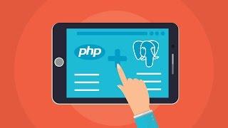 Разработка веб-приложений на PHP + PostgreSQL [GeekBrains]