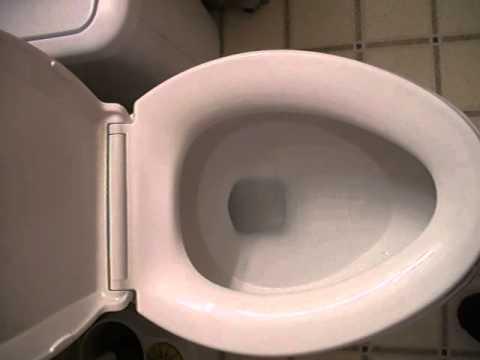 kohler toilet with power assist a sloan flush mate valve - Power Flush Toilet
