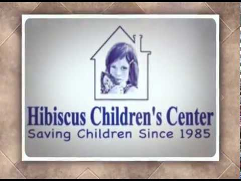 Hibiscus Childrens Center February 2018