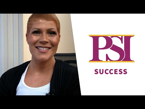 Professional Skills Institute Success: Shelley