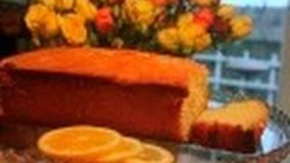 Lemon Buttermilk Bread: Daily Bread #18